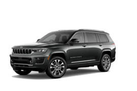 Lease 2021 Grand Cherokee L, Best Deals and Latest Offers
