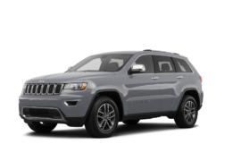 Lease 2021 Jeep Grand Cherokee, Best Deals and Latest Offers