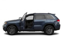 Lease 2021 Jeep Grand Cherokee Gallery 0