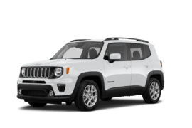 Lease 2021 Jeep Renegade, Best Deals and Latest Offers