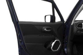 Lease 2021 Jeep Renegade Gallery 1