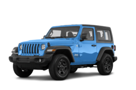 Lease 2021 Jeep Wrangler, Best Deals and Latest Offers