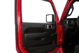 Lease 2021 Jeep Wrangler Gallery 1