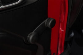 Lease 2021 Jeep Wrangler Gallery 2
