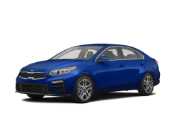 Lease 2021 Kia Forte, Best Deals and Latest Offers