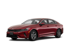Lease 2021 Kia K5, Best Deals and Latest Offers