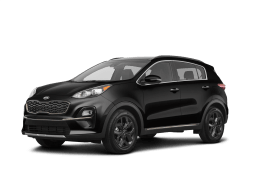 Lease 2021 Kia Sportage, Best Deals and Latest Offers