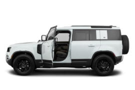 Lease 2021 Land Rover Defender Gallery 0