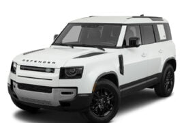 Lease 2021 Land Rover Defender Gallery 1