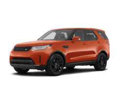 Lease 2021 Land Rover Discovery, Best Deals and Latest Offers