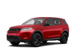 Lease 2021 Land Rover Discovery Sport, Best Deals and Latest Offers
