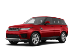 Lease 2021 Land Rover Range Rover Sport, Best Deals and Latest Offers