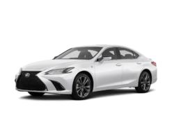 Lease 2021 Lexus ES 250, Best Deals and Latest Offers
