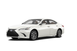 Lease 2021 Lexus ES 300h, Best Deals and Latest Offers