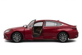 Lease 2021 Lexus ES 300h Gallery 0