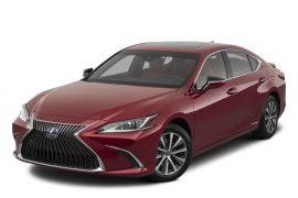 Lease 2021 Lexus ES 300h Gallery 1