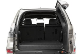 Lease 2021 Lexus GX 460 Gallery 2