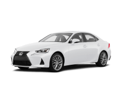 Lease 2021 Lexus IS 300, Best Deals and Latest Offers