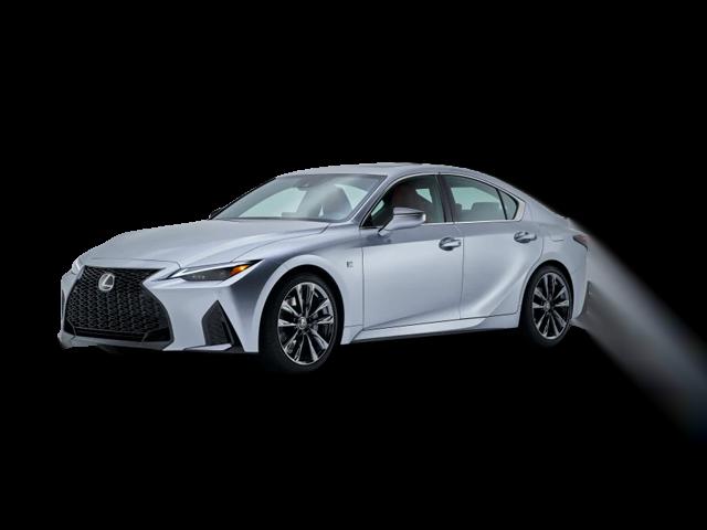Lease 2021 Lexus IS 300 in New York, New Jersey, Pennsylvania