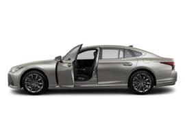 Lease 2021 Lexus LS 500 Gallery 0