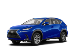 Lease 2021 Lexus NX 300, Best Deals and Latest Offers