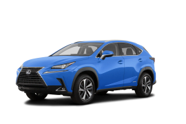 Lease 2021 Lexus NX 300h, Best Deals and Latest Offers