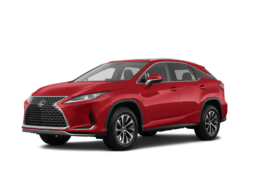 Lease 2021 Lexus RX 350, Best Deals and Latest Offers