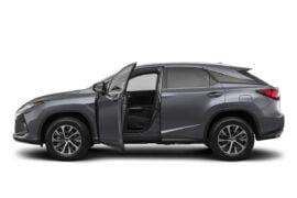 Lease 2021 Lexus RX 350 Gallery 0