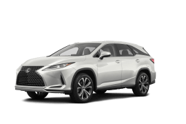 Lease 2021 Lexus RX 350L, Best Deals and Latest Offers