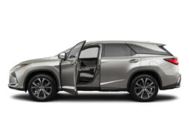 Lease 2021 Lexus RX 350L Gallery 0