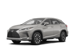 Lease 2021 Lexus RX 450h, Best Deals and Latest Offers