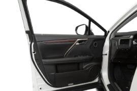 Lease 2021 Lexus RX 450h Gallery 1