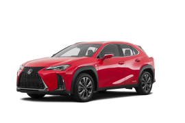 Lease 2021 Lexus UX 250h, Best Deals and Latest Offers