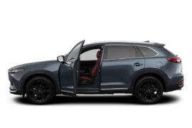 Lease 2021 Mazda CX-9 Gallery 0