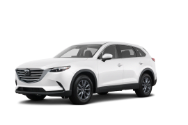 Lease 2021 Mazda CX-9, Best Deals and Latest Offers