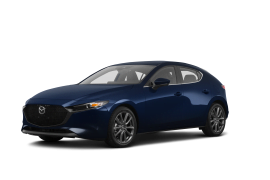 Lease 2021 Mazda3 Hatchback, Best Deals and Latest Offers