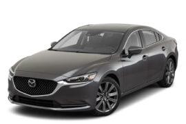 Lease 2021 Mazda Mazda6 Gallery 1