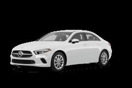 2021 Mercedes-Benz A 220 4MATIC