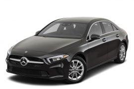 Lease 2021 Mercedes-Benz A-Class Gallery 2