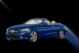 2021 Mercedes-Benz C 300 Convertible