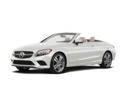 Lease 2021 Mercedes-Benz C 300 Convertible, Best Deals and Latest Offers