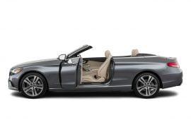 Lease 2021 Mercedes-Benz C-Class Gallery 0