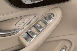 Lease 2021 Mercedes-Benz C-Class Gallery 2