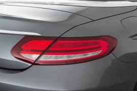 Lease 2021 Mercedes-Benz C-Class Gallery 1
