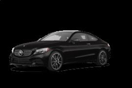 2021 Mercedes-Benz C 300 Coupe