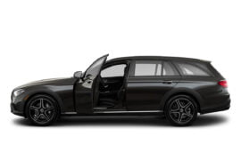 Lease 2021 Mercedes-Benz E-Class Gallery 0