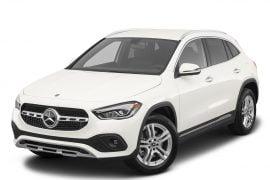Lease 2021 Mercedes-Benz GLA Gallery 1