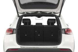 Lease 2021 Mercedes-Benz GLA Gallery 2