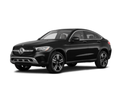Lease 2021 Mercedes-Benz GLC 300 4MATIC Coupe, Best Deals and Latest Offers