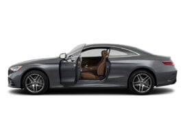 Lease 2021 Mercedes-Benz S-Class Gallery 0